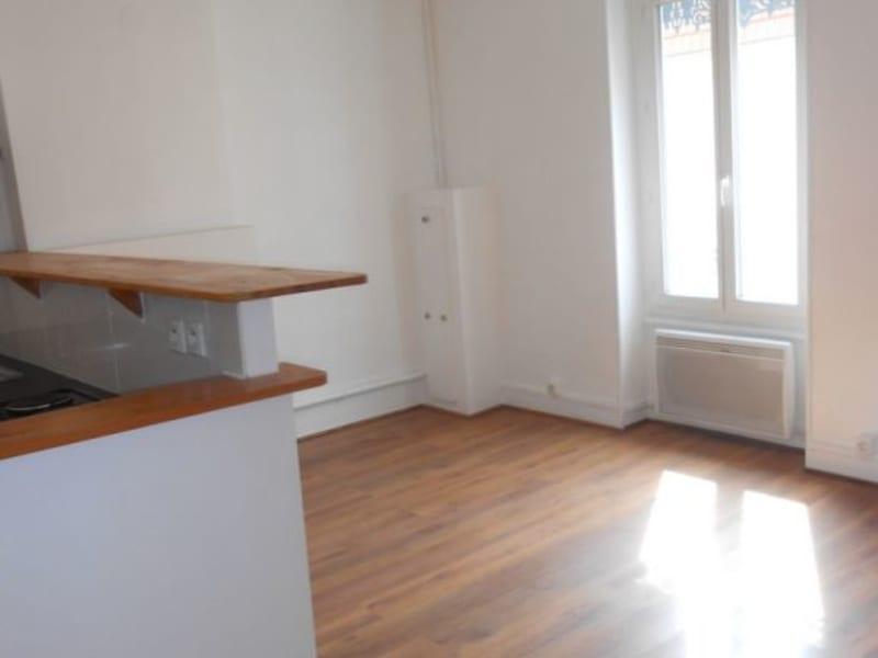 Rental apartment Villeurbanne 558€ CC - Picture 4