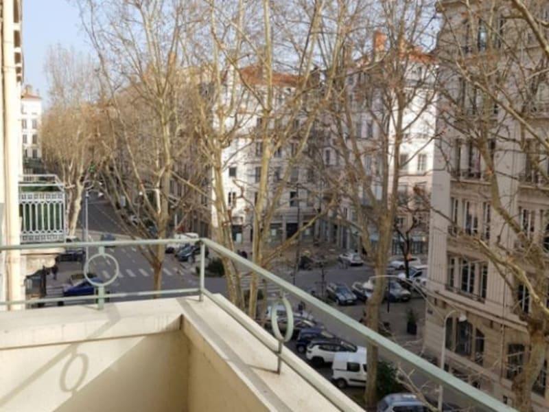 Location appartement Lyon 6ème 2116€ CC - Photo 1