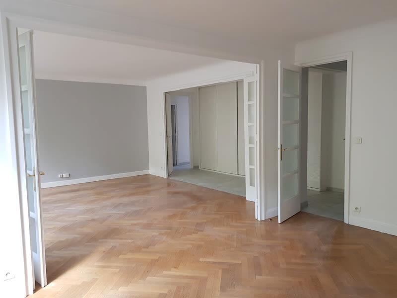 Location appartement Lyon 6ème 2116€ CC - Photo 8