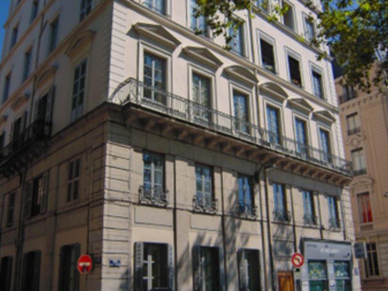 Rental apartment Lyon 2ème 497€ CC - Picture 1