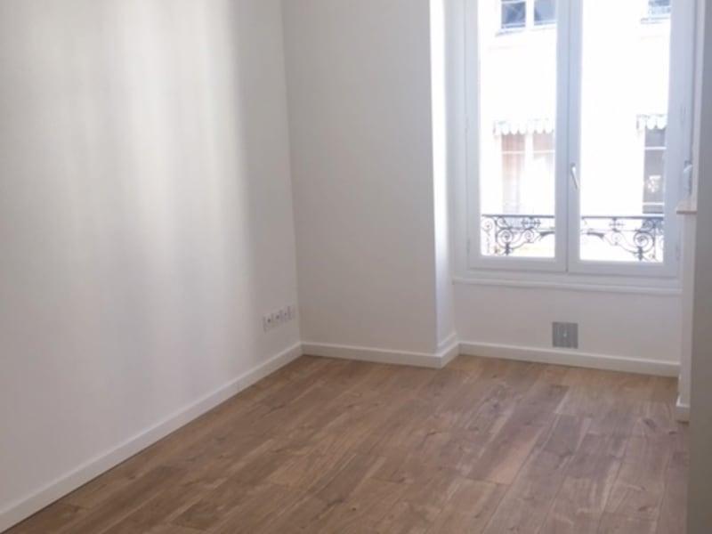 Rental apartment Lyon 6ème 800€ CC - Picture 1