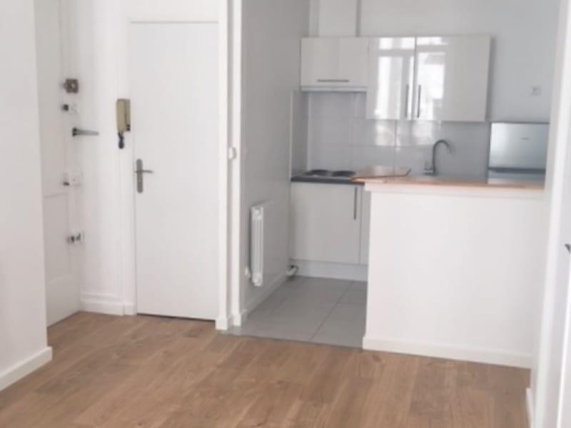 Rental apartment Lyon 6ème 800€ CC - Picture 2