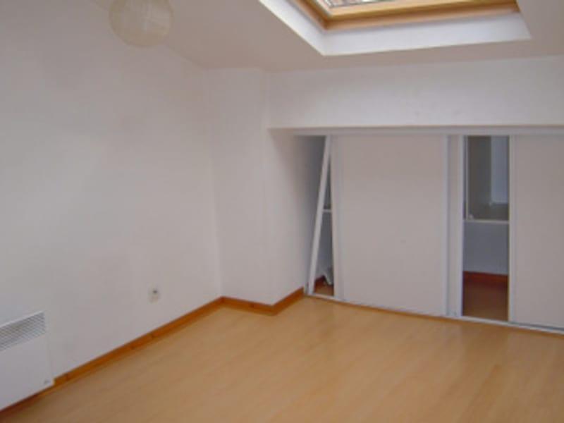 Rental apartment Lyon 7ème 405€ CC - Picture 1