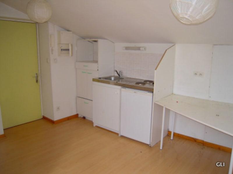 Rental apartment Lyon 7ème 405€ CC - Picture 2