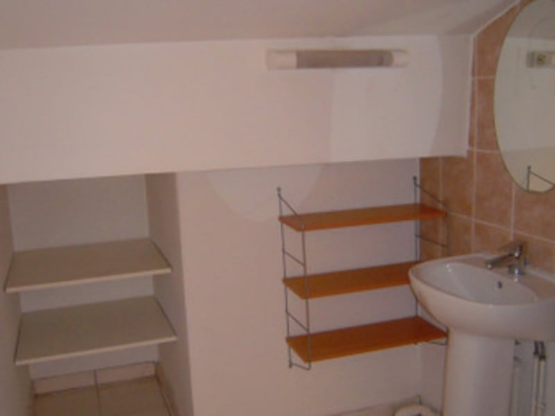 Rental apartment Lyon 7ème 405€ CC - Picture 3