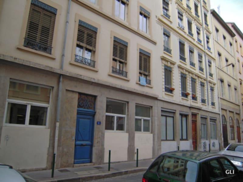 Rental apartment Lyon 7ème 405€ CC - Picture 5