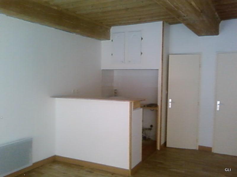 Rental apartment Lyon 1er 491€ CC - Picture 2