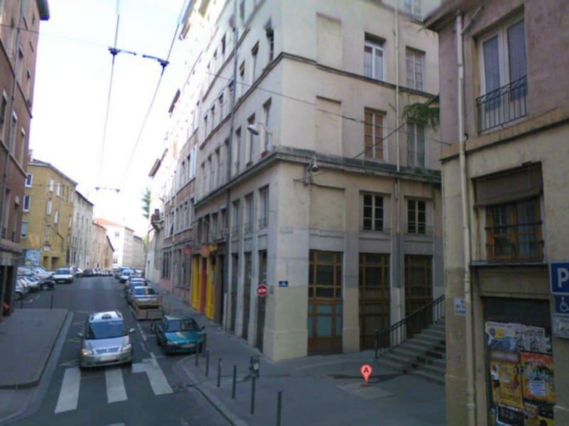 Rental apartment Lyon 1er 491€ CC - Picture 3