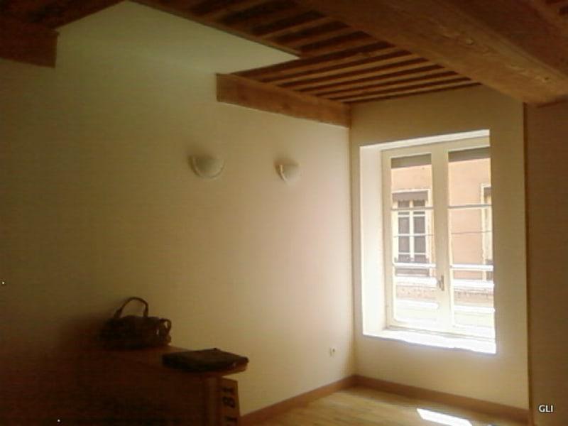 Rental apartment Lyon 1er 491€ CC - Picture 5
