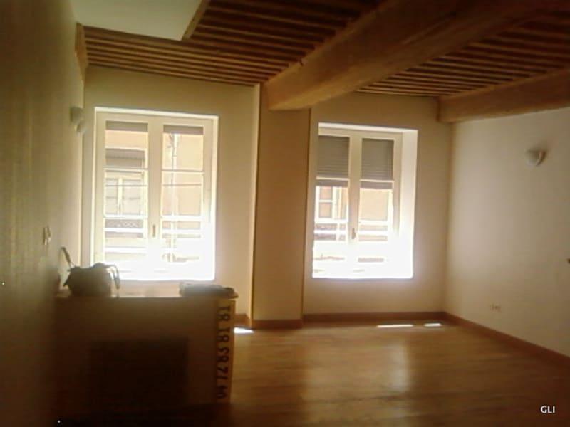 Rental apartment Lyon 1er 491€ CC - Picture 6