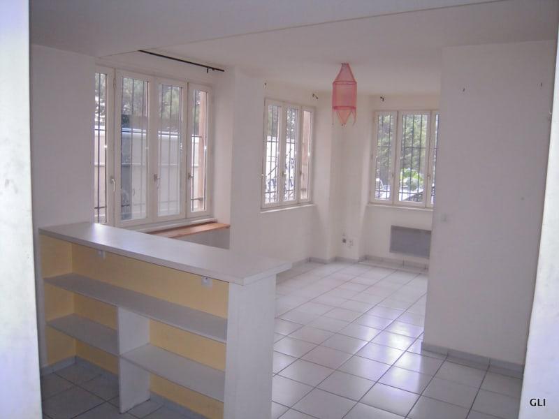 Rental apartment Lyon 1er 526€ CC - Picture 4