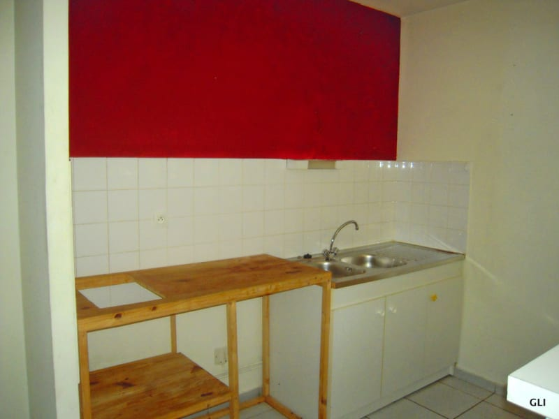 Rental apartment Lyon 1er 526€ CC - Picture 5