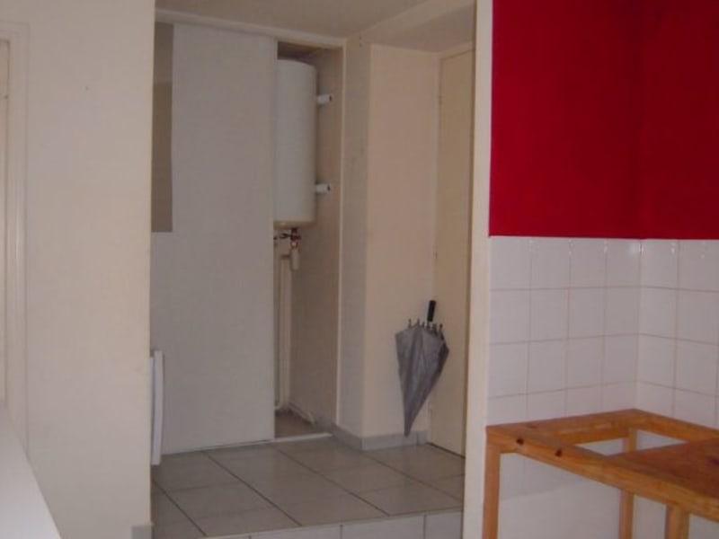 Rental apartment Lyon 1er 526€ CC - Picture 7