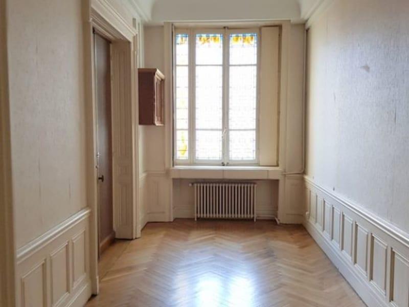 Rental apartment Lyon 3ème 2476€ CC - Picture 1