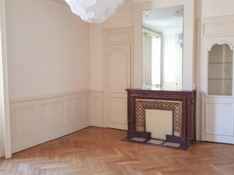 Rental apartment Lyon 3ème 2476€ CC - Picture 4