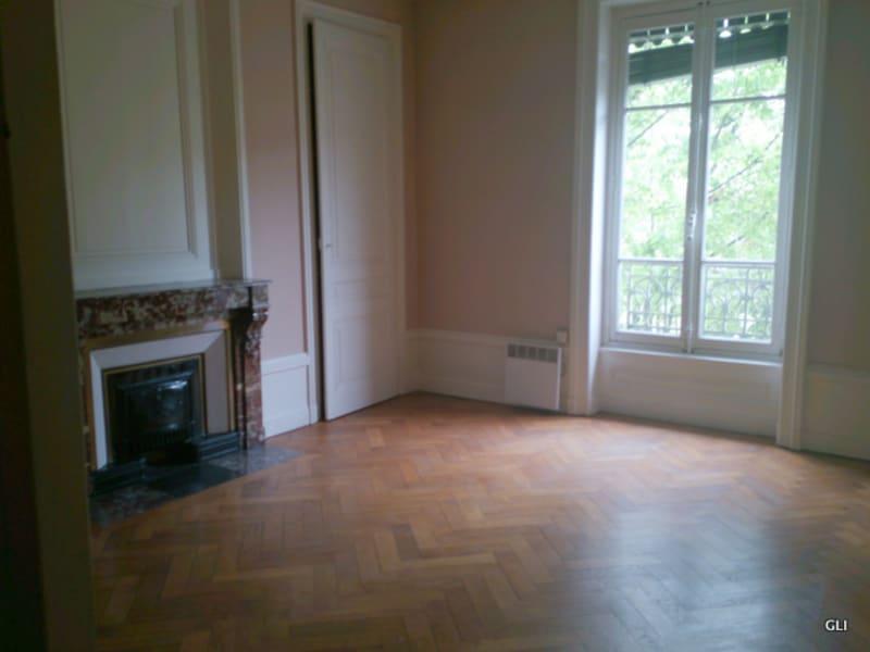 Location appartement Lyon 6ème 640€ CC - Photo 9