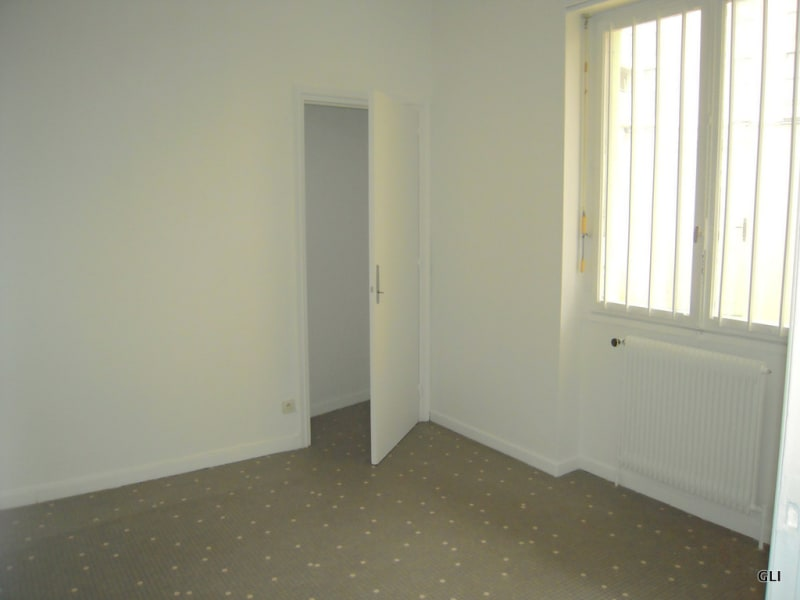 Rental apartment Lyon 8ème 510€ CC - Picture 5