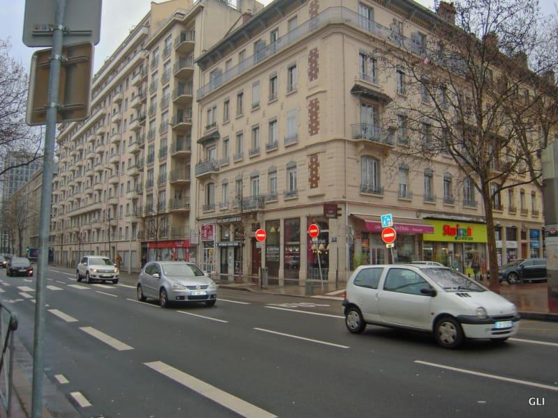 Rental apartment Lyon 8ème 510€ CC - Picture 8