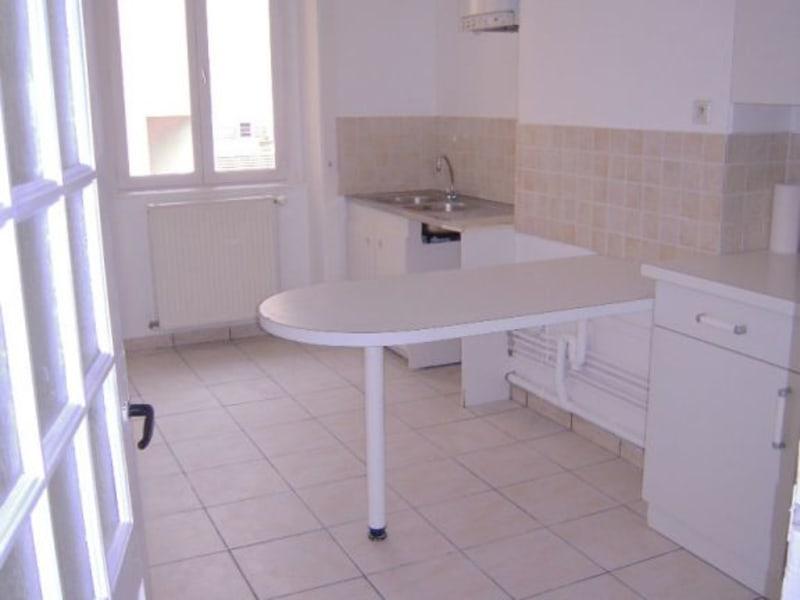 Rental apartment Lyon 6ème 858€ CC - Picture 7