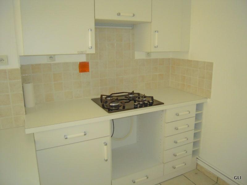 Rental apartment Lyon 6ème 858€ CC - Picture 8