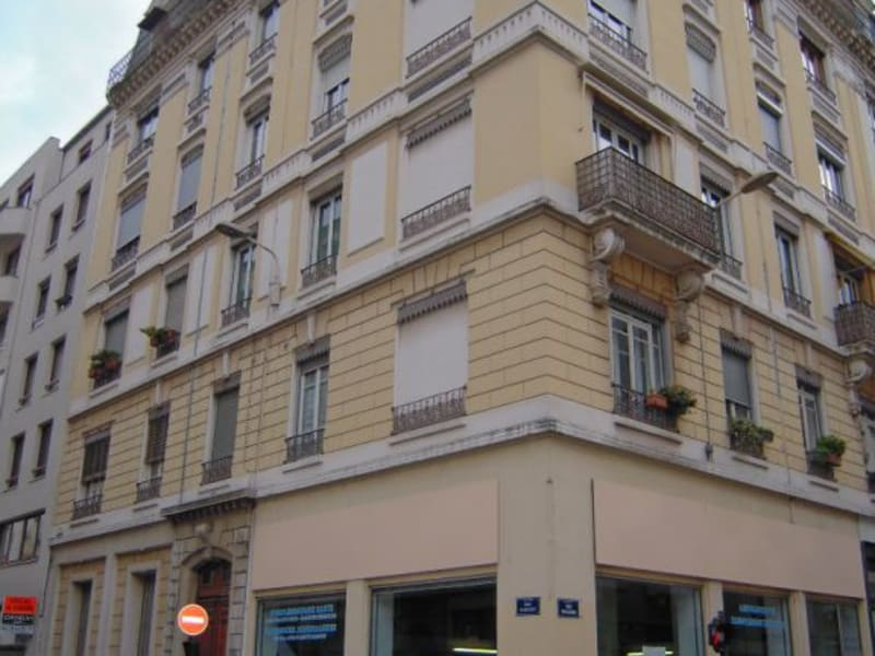 Rental apartment Lyon 6ème 858€ CC - Picture 9