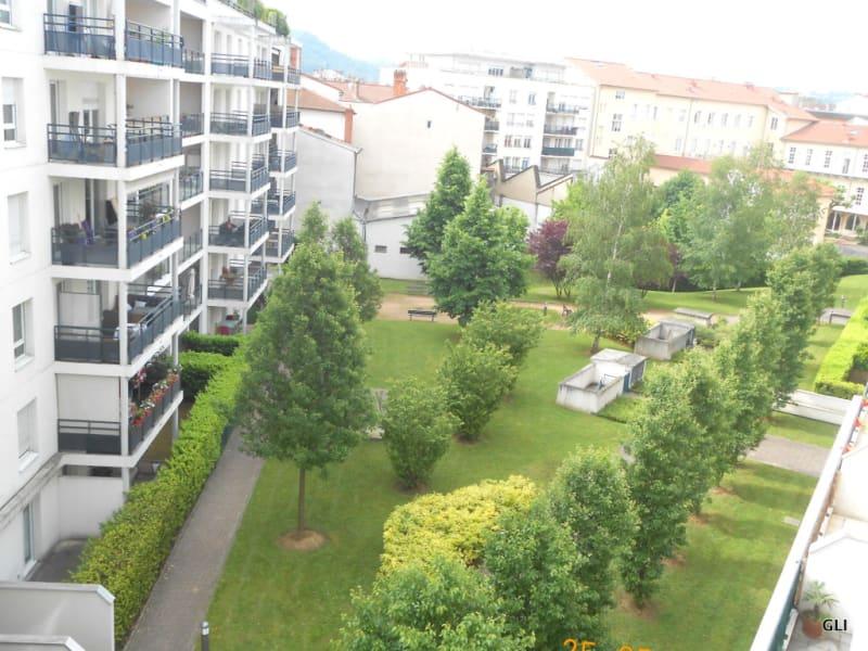 Rental apartment Lyon 9ème 795€ CC - Picture 3