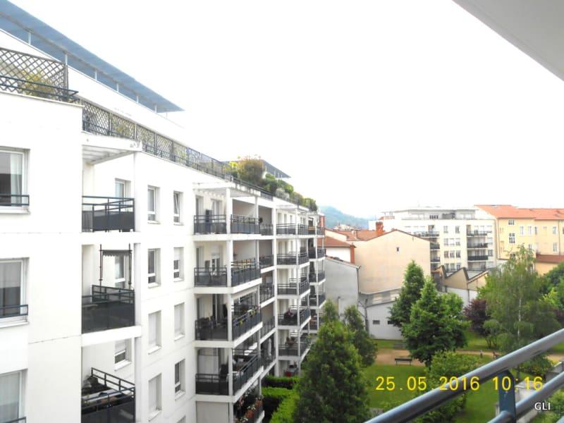 Rental apartment Lyon 9ème 795€ CC - Picture 5