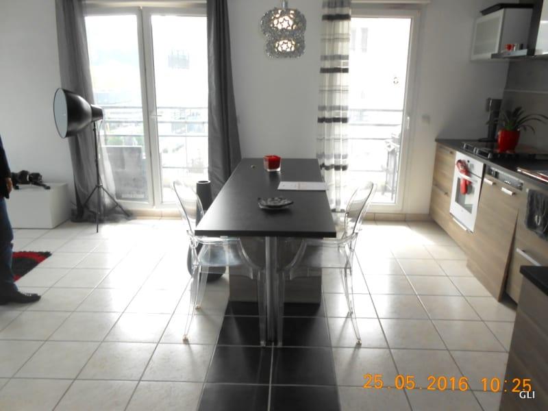 Rental apartment Lyon 9ème 795€ CC - Picture 8