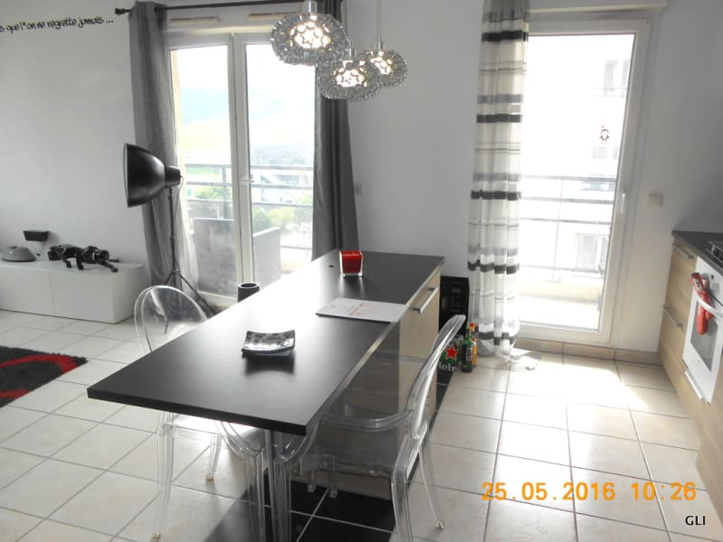 Rental apartment Lyon 9ème 795€ CC - Picture 9
