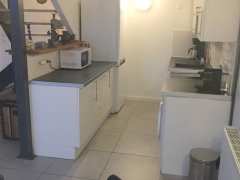 Rental apartment Lyon 3ème 990€ CC - Picture 1