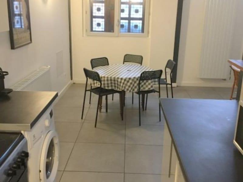 Rental apartment Lyon 3ème 990€ CC - Picture 4