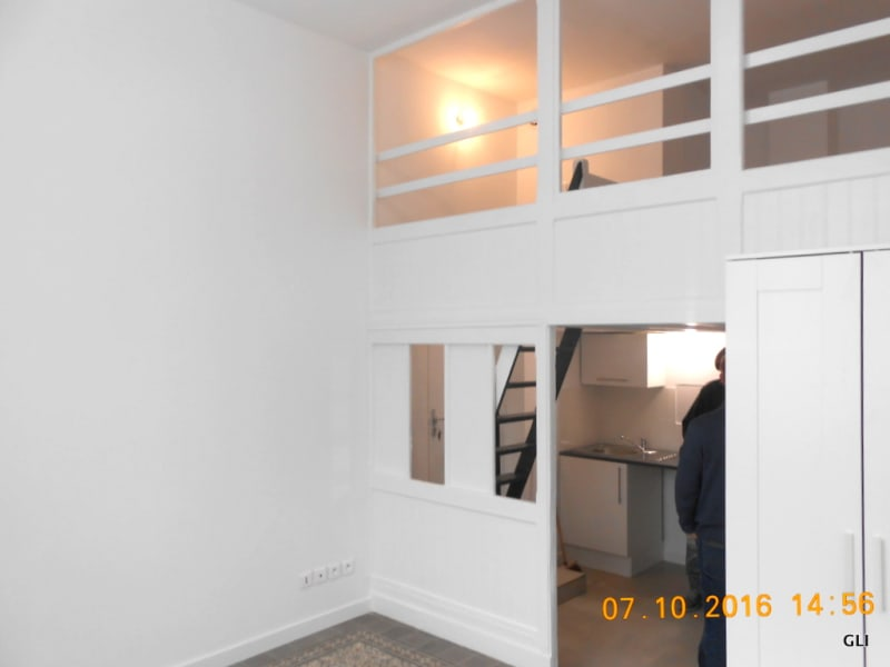Location appartement Lyon 7ème 517€ CC - Photo 4