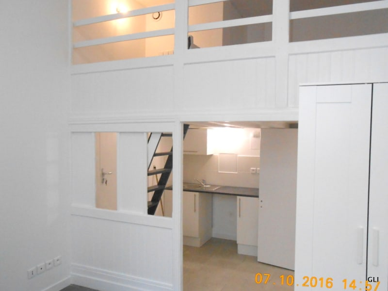 Location appartement Lyon 7ème 517€ CC - Photo 6