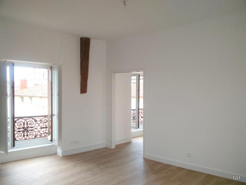 Location appartement Lyon 2ème 1215€ CC - Photo 1