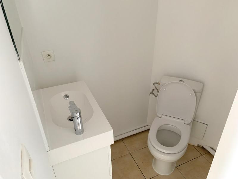 Rental apartment Lozanne 280€ CC - Picture 3
