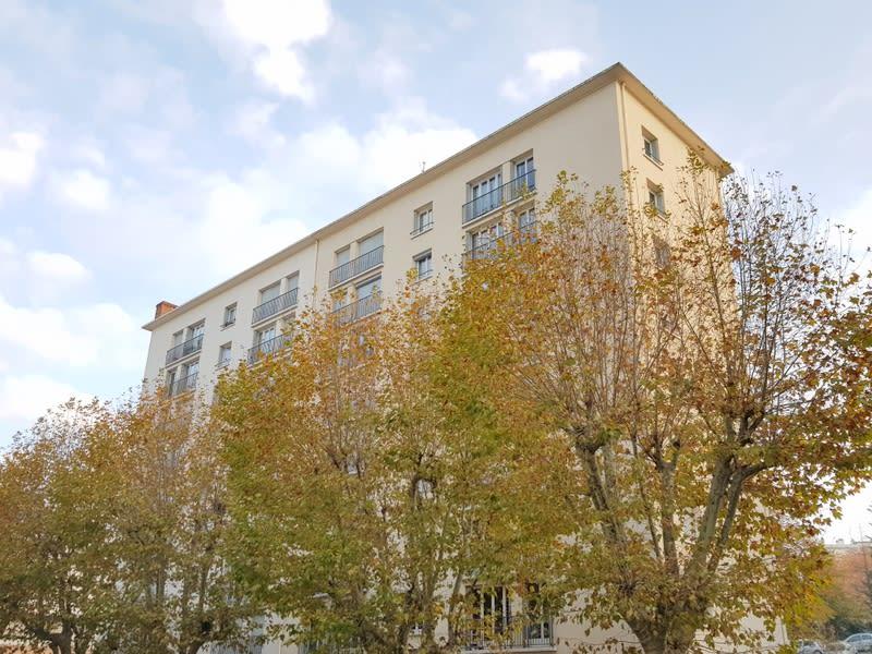 Location appartement Lyon 8ème 1100€ CC - Photo 1