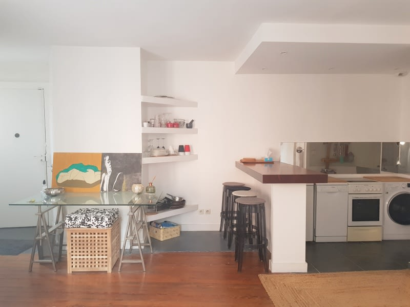 Rental apartment Lyon 5ème 950€ CC - Picture 4