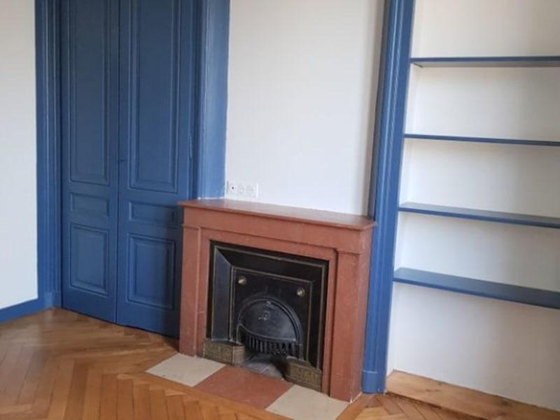 Location appartement Villeurbanne 730€ CC - Photo 8