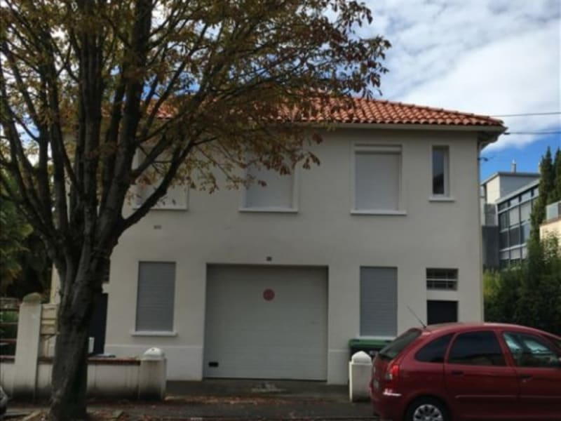 Location appartement Toulouse 866€ CC - Photo 1