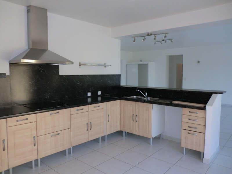 Rental house / villa St jory 1097€ CC - Picture 3