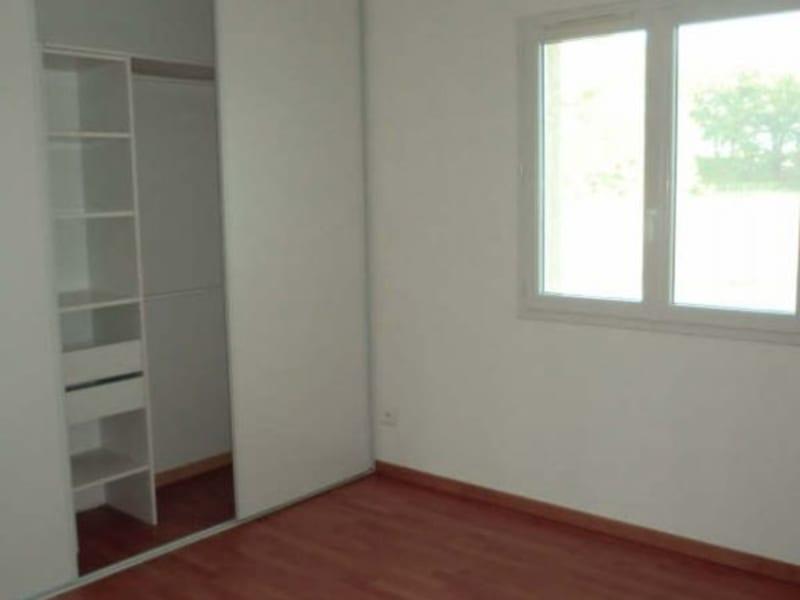 Rental house / villa St jory 1097€ CC - Picture 5