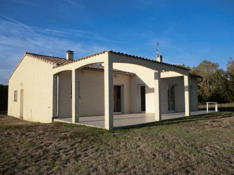 Rental house / villa St jory 1097€ CC - Picture 6