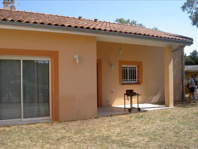 Rental house / villa Toulouse 1300€ CC - Picture 3