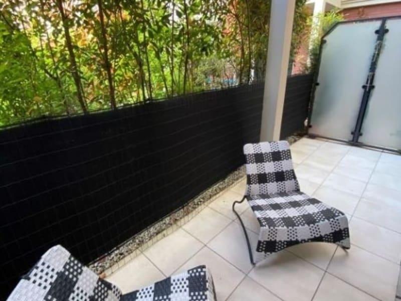 Rental apartment Nogent sur marne 812,95€ CC - Picture 2