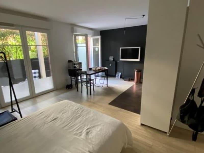 Rental apartment Nogent sur marne 812,95€ CC - Picture 3