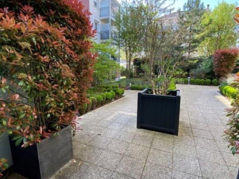 Rental apartment Nogent sur marne 812,95€ CC - Picture 7
