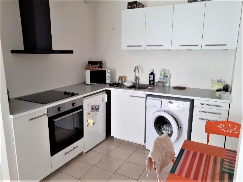 Rental apartment Nogent sur marne 1109,98€ CC - Picture 2