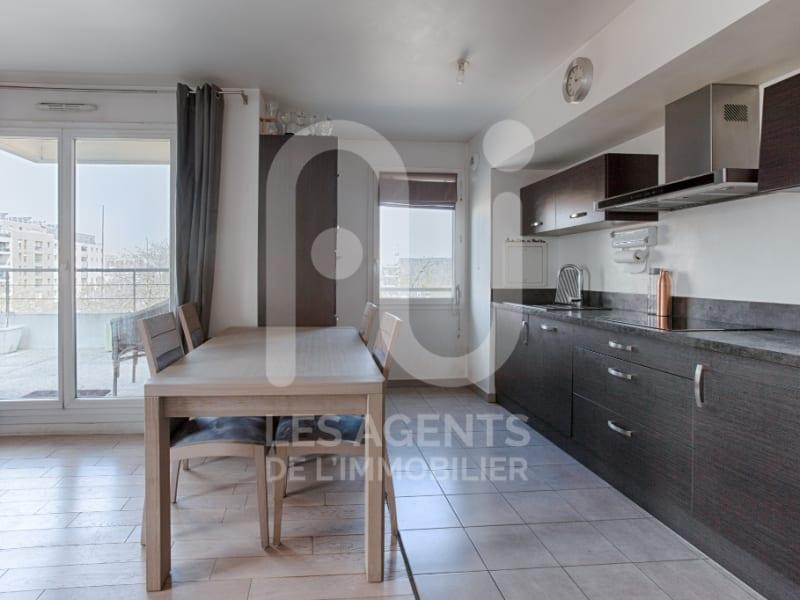 Verkauf wohnung Argenteuil 232000€ - Fotografie 2