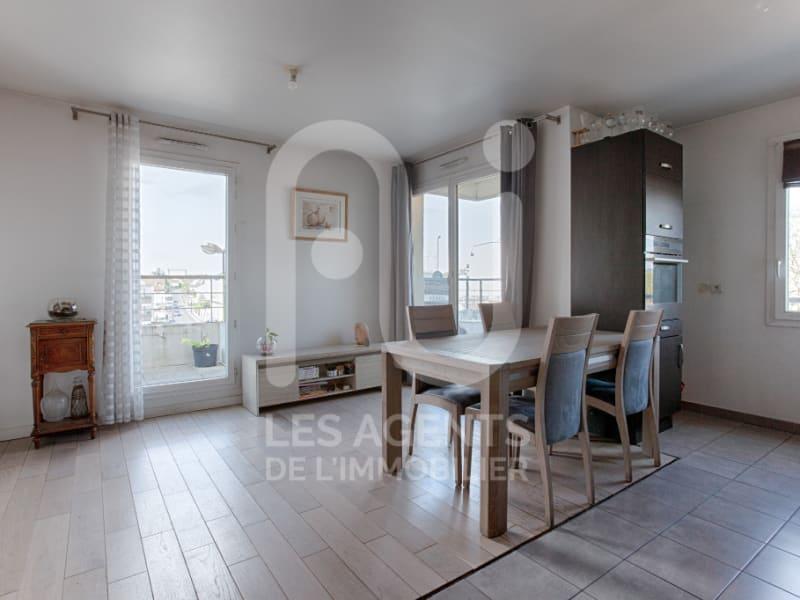 Verkauf wohnung Argenteuil 232000€ - Fotografie 3