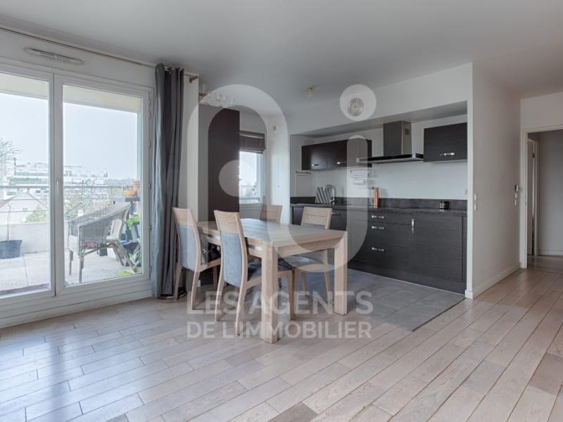 Verkauf wohnung Argenteuil 232000€ - Fotografie 5